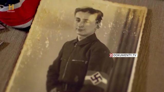 Hon na Hitlera – seria 2 / část 2: Hon pokracuje -dokument