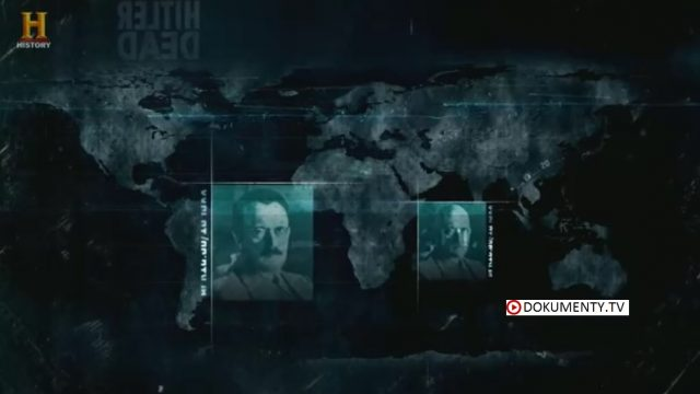 Hon na Hitlera – seria 2 / část 3: Objekt -dokument