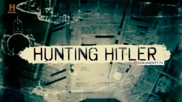 Hon na Hitlera – seria 2 / část 6: Továrna -dokument