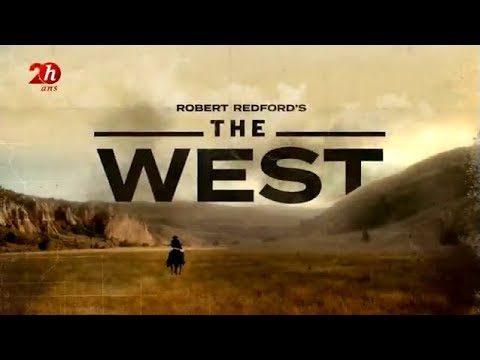 Divoký západ s Robertem Redfordem / část 2: Válka na dvou frontách -dokument