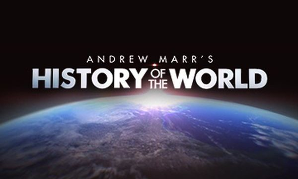 Dějiny světa / část 4: Ke světlu -dokument