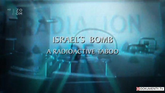 Izraelská atomová bomba -dokument