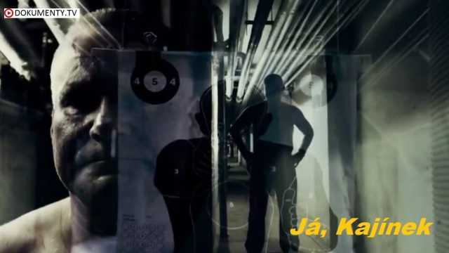 Já, Kajínek / část 2: Vězení -dokument
