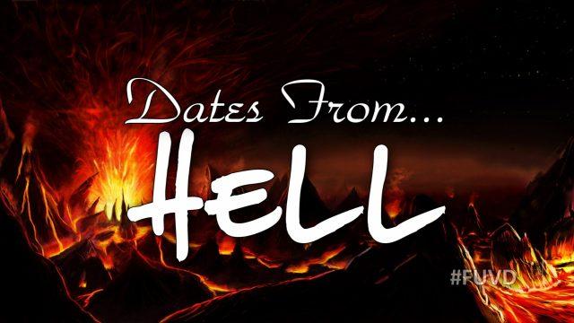 Rande z pekla: Síť svádění -dokument