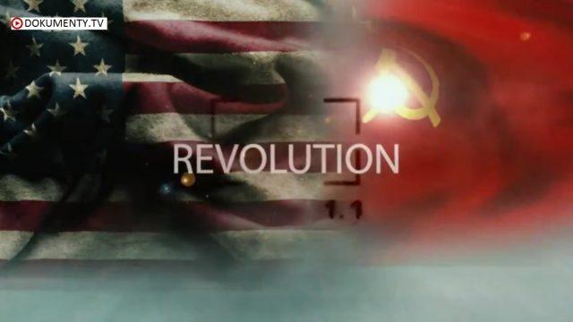 Šílený svět studené války / část 3: Revoluce -dokument
