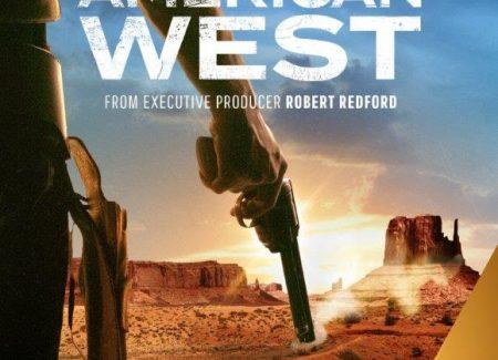 Divoký západ s Robertem Redfordem / část 4: Zúčtování -dokument