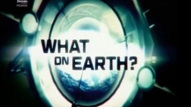 Záhadná Země: Krvavé jezero –dokument