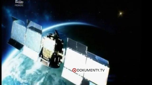 Záhadná Země: Tajemství Sahary –dokument