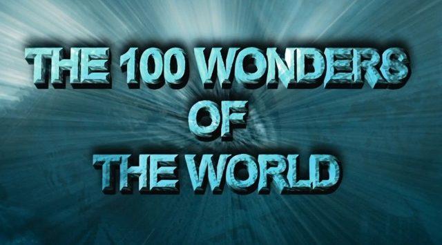 Sto divů světa / část 1 –dokument