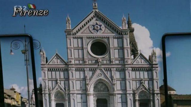 Jak se fotí… / část 2: Florencie –dokument