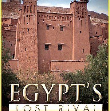 Ztracení soupeři Egypta -dokument