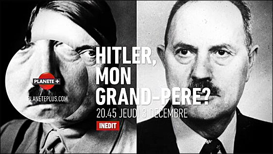 Hitlerův utajený syn -dokument