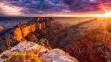 Americké národní parky: Národní park Grand Canyon -dokument