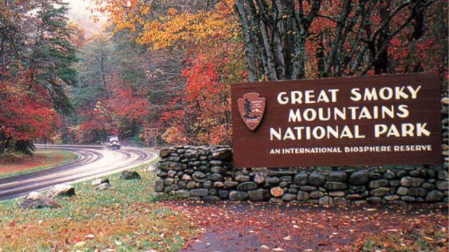 Americké národní parky: Národní park Great Smoky Mountains -dokument