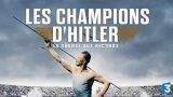 Hitlerovi šampioni / část 2 –dokument