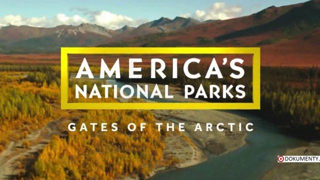 Americké národní parky: Národní park Gates of the Arctic  -dokument