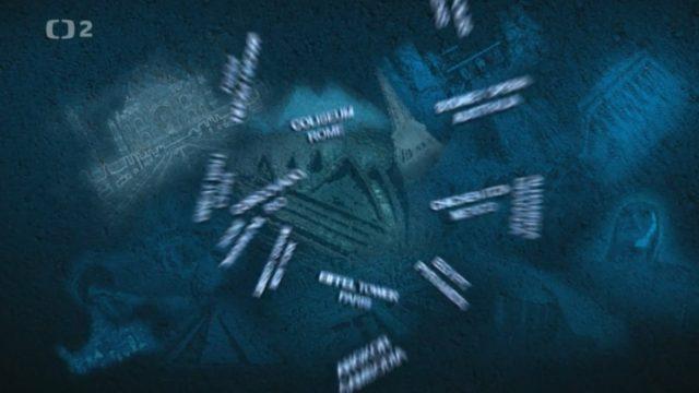 Sto divů světa / část 2 –dokument
