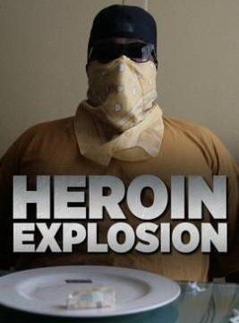Expanze heroinu -dokument