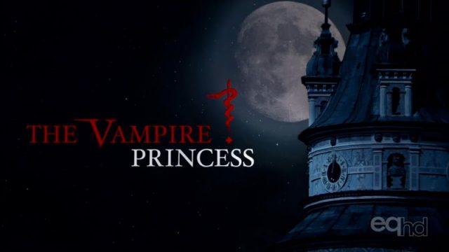 Upíří princezna (hraný dokument) -dokument