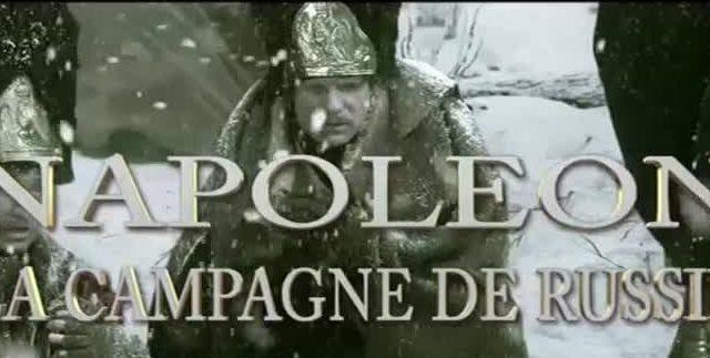 Napoleon: Tažení do Ruska / část 2 –dokument