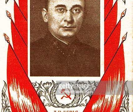 Zapomenutí vůdci: Lavrentij Berija / část 2 –dokument