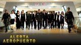 Zabezpečení letiště: Kolumbie / část 6 –dokument