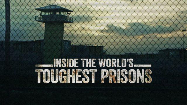 Nejdrsnější věznice světa: Mexiko -dokument