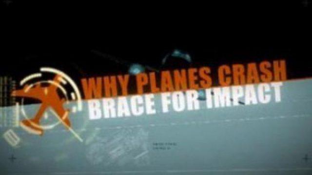 Proč letadla padají: Zřícené vrtulníky -dokument