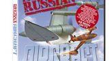 Tajná ruská letadla druhé světové války -dokument