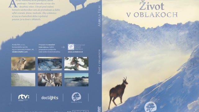 Tajomné Karpaty: Život v oblakoch -dokument