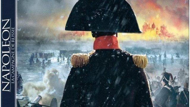 Napoleon: Tažení do Ruska / část 1 –dokument