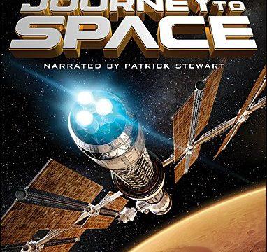 Cesta do vesmíru -dokument