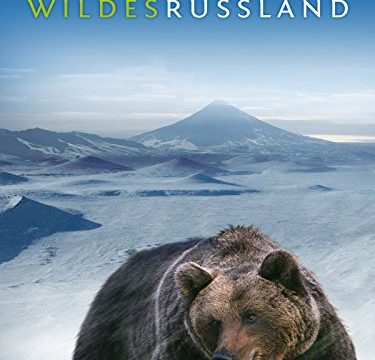 Ruská divočina: Údolí z prehistorických dob -dokument