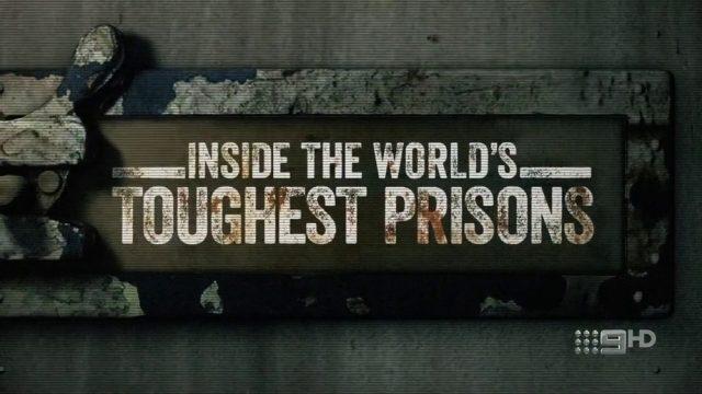 Nejdrsnější věznice světa: Honduras -dokument
