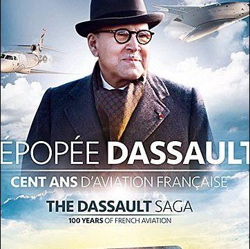 100 let francouzskeho letectvi -dokument