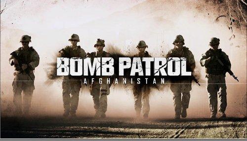 Pyrotechnická hlídka: Afghánistán / 2. Krvavá cesta  -dokument