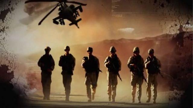 Pyrotechnická hlídka: Afghánistán / 6. Sebevražedná vesta -dokument