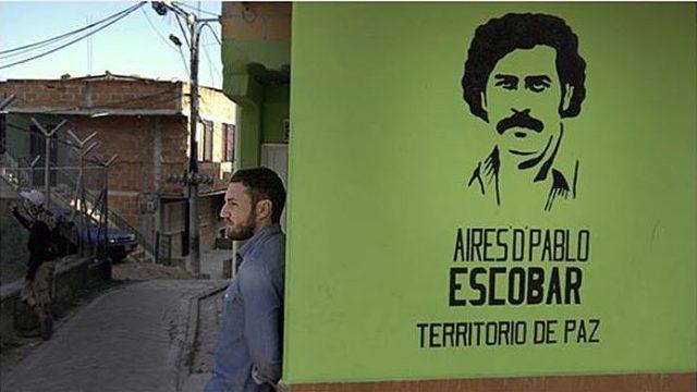 Pátrání po Escobarových milionech / část 4 –dokument
