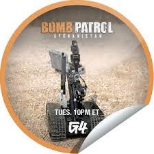 Pyrotechnická hlídka: Afghánistán / 12. Krvavá silnice 1  -dokument