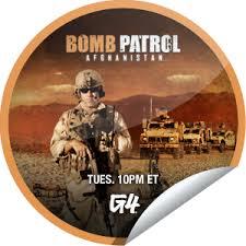 Pyrotechnická hlídka: Afghánistán / 4. Ostrá nálož -dokument