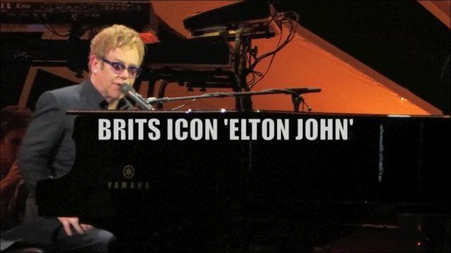 Elton John: Portrét -dokument