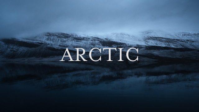 Ruská divočina: Arktida -dokument