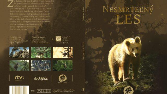 Tajomné Karpaty: Nesmrteľný les -dokument