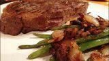 Jamie Dělá minutky: Smazeny Rib-Eye steak -dokument