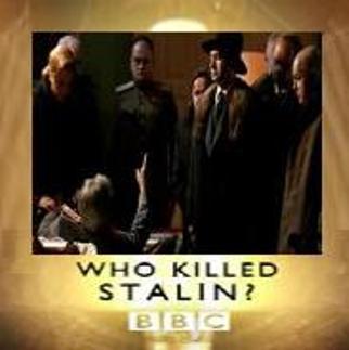 Kdo zabil Stalina? -dokument
