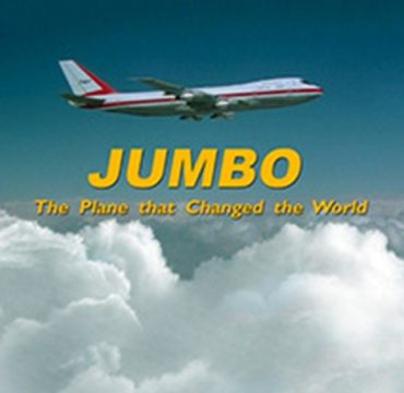 Boeing 747: Revoluce v oblacích / Nestárnoucí Jumbo Jet -dokument