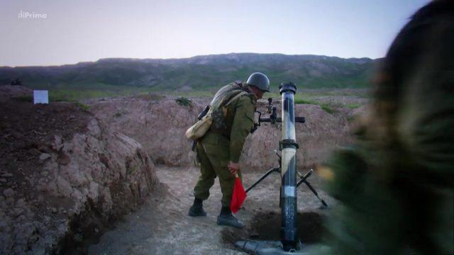 Ruská vojenská technika: Základna -dokument