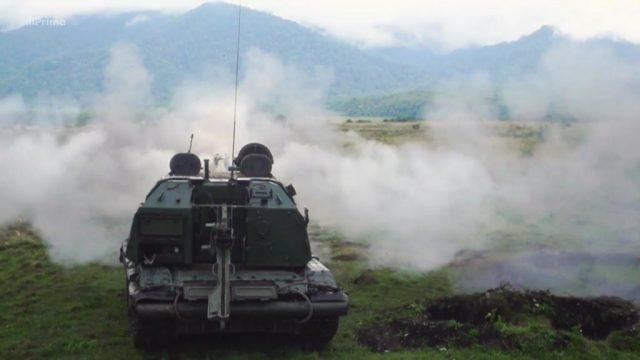 Ruská vojenská technika: Velké zbraně -dokument