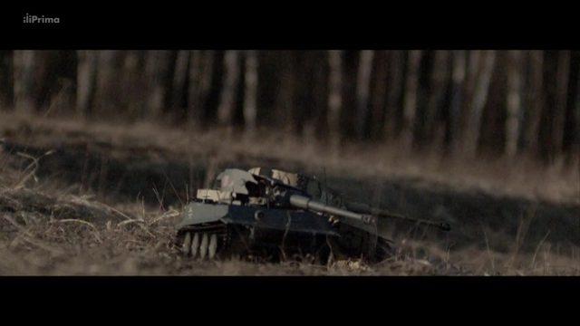 Ruská vojenská technika: Zbraně vítězství  -dokument