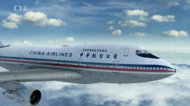 Proč letadla padají: Kdo to letadlo řídí -dokument